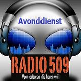 Herman Cramer-Radio509-Avonddienst-09-03-2018-1800-2000