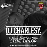 #CharlesyResidentDJ - Steve Taylor