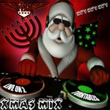 XXXmas Mix 2014 - DJ Kidd Star