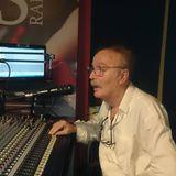 Ο Ντίνος Καρύδης στον S Radio