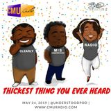 Episode 1208 - Thickest Thing You Ever Heard