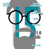 Radio Schmadio Nr.34 - 2015 is old