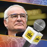 Claudio Ranieri esonerato dal Leicester City