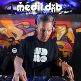 MeditDnB Sessions episode 148 w/ Exclusive Liquid Mix By Scott Allen (SDR) @Blackduckradio (2-12-19)