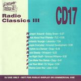 Mixx-it`s CD 17 Radio Classics III