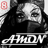 Amon - Exclusive set #8 [House-GHouse]