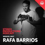 WEEK35_17 Guest Mix - Rafa Barrios (ES)