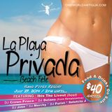 La Playa Privada - Crown Prince Teaser Mix