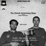 115 - B SIDE - Thursday, November 9th, 1995 - Jamal, Cormega