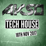 Tech House Mix - 18th Nov 2017
