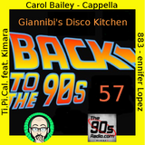 The Rhythm of The 90s Radio - Volume 57
