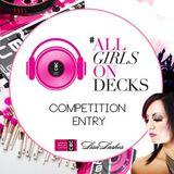 All Girls On Decks 2014 - Miss April - Harddance Dynamics