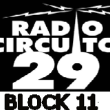 MAX TESTA on RADIO CIRCUITO 29 (Block 11 )