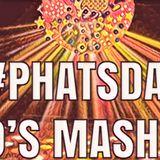 DJ Phat Farley's 70's Mashup Mixtape