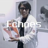 "ECHOES ""DJ"" SESSION : IRAMA NUSANTARA Part 1 (DR. SATOMATA)"