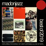 Spiritmuse Records presents MADONJAZZ #168: Nine for 2019