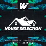 HOUSE SELECTION - DJ WAKER