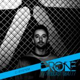 Drone Podcast 064 - C-System