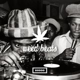Weed Beats Nr. 15 with Burnt Friedman guestmix