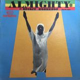 Made in Heaven 118: Almighty! - Psychedelic Africa - WAYO-08-13-2018