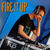 Fire It Up   EDM / Ambient Mixtape   3rd October 2014