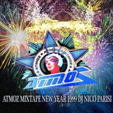 Atmoz Mixtape New Year 1999 Dj Nico Parisi (Side B)