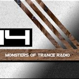 Monsters of Trance Radio Vol 14 - mixed by TZN
