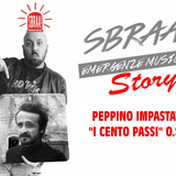 SBRAA! - Puntata -3 - STORY OF PEPPINO IMPASTATO - I CENTO PASSI O.S.T.