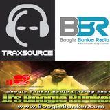 Boogie Bunker Traxsource Chart Mix, 1st September 2016