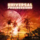VA - Universal Progressions (2019)Mixed By Dj Eddie B 139 Bpm