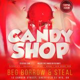 Candy Shop Live Audio - RNB HIPHOP DANCEHALL AFROBEATS FUNKY