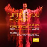 Mark Sixma - A State Of Trance 900 Madrid - 9-MAR-2019