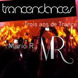 Trois ans de Trance - Mario R