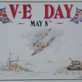 Commemorative VE Day Special - Group 5 Radio Club