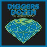 Micí Durnin - Diggers Dozen Live Sessions (June 2014 London)