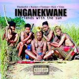 "#JazzedUpLounge Album review: ""Friends with the Sun"" by Inganekwane"