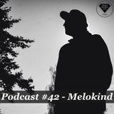 trndmsk Podcast #42 - Melokind
