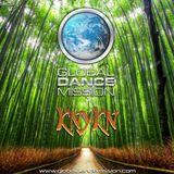 Global Dance Mission 326 (KnyKn)