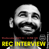 Othman EL KHELOUFI - @RadioKC - Paris Interview NOV 2017
