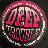 dj lawrence anthony deep trouble and nice n ripe vinyl mix 281