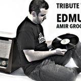 Tribute to Edmund