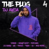 The Plug 4 - New Hip Hop/R&B/Urban - Agosto '18 - DJ Ayza