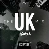 THE UK MIX PART 2 @DJARVEE