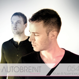 Autobrennt Podcast #54 - Kruse & Nuernberg in the mix