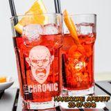 The Chronic @ Hardcore Aperitif (200 BPM)  25-07-2018