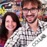 The Collab Lab podcast: Elodie Chabrol