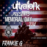 MDW 2014 - Presented by THE DJ FRANKIE G - Ultrafonk Entertainment