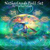 P.Fat Feat Gabroik - Netherlands Full Set