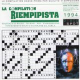 Doctor D.J. Cerla  - La Compilation Riempipista (CD Compilation) - 1994