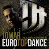 vanTronik @ Euro Top Dance (Litoral Sul FM - MAR 2012)